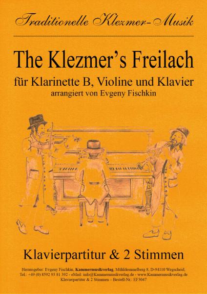 The Klezmer's Freilach – Klezmer-Musik