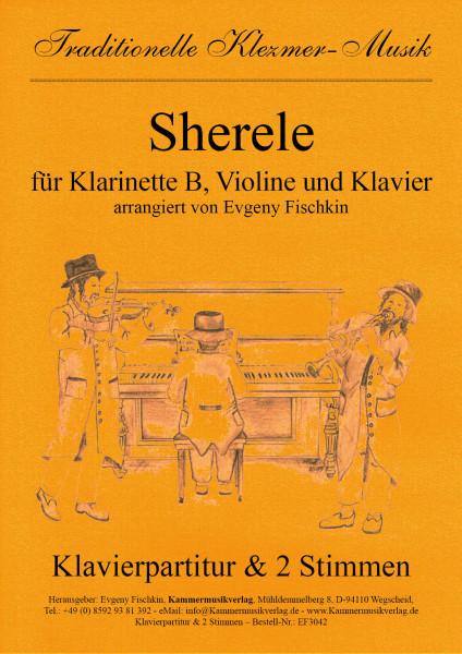 Sherele – Klezmer-Musik